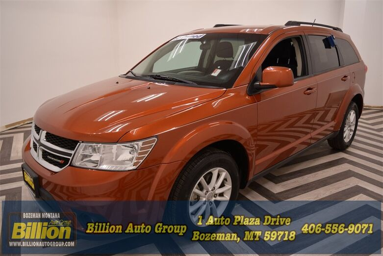 2014 Dodge Journey SXT Bozeman MT