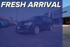 2014_Dodge_Journey_SXT_ Brownsville TX