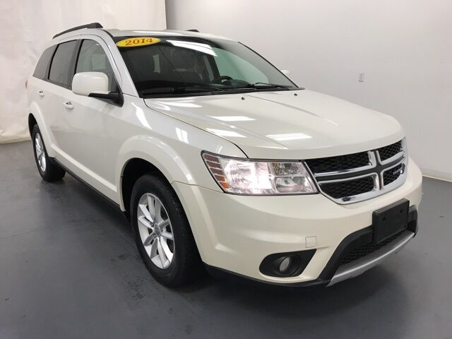 2014 Dodge Journey SXT Holland MI