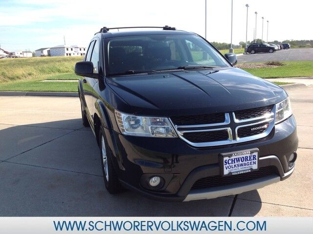 2014 Dodge Journey SXT Lincoln NE