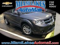 2014 Dodge Journey SXT Miami Lakes FL