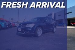 2014_Dodge_Journey_SXT_ Mission TX