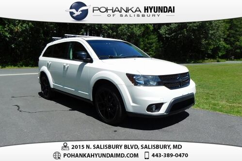2014_Dodge_Journey_SXT **PERFECT MATCH**NICE TRUCK**_ Salisbury MD