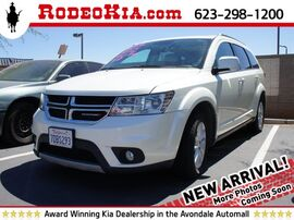 2014_Dodge_Journey_SXT_ Phoenix AZ