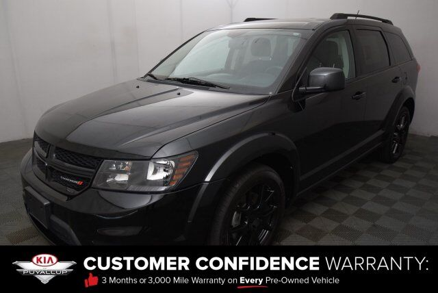 2014 Dodge Journey SXT Puyallup WA
