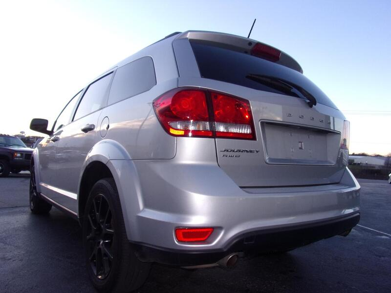 2014 Dodge Journey SXT Richmond KY