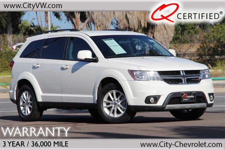 2014 Dodge Journey SXT San Diego CA