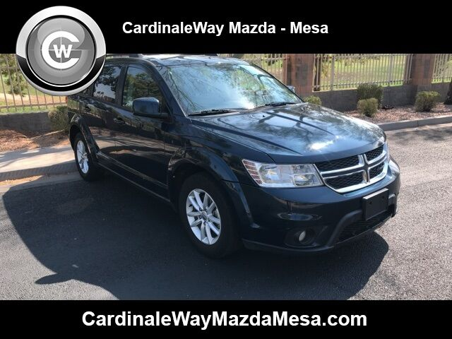 2014 Dodge Journey SXT Mesa AZ