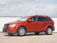 2014_Dodge_Journey_SXT_ Terrell TX