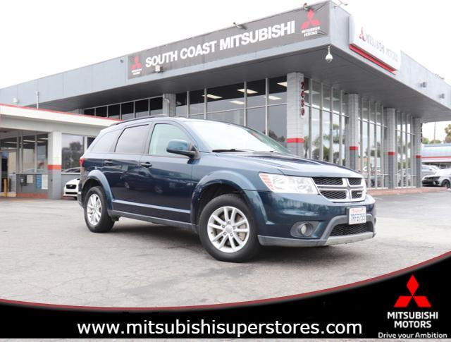 2014 Dodge Journey SXT Victorville CA