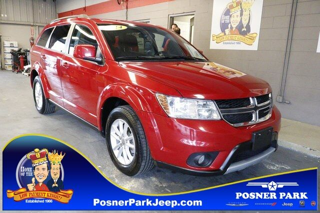 2014 Dodge Journey SXT Davenport FL