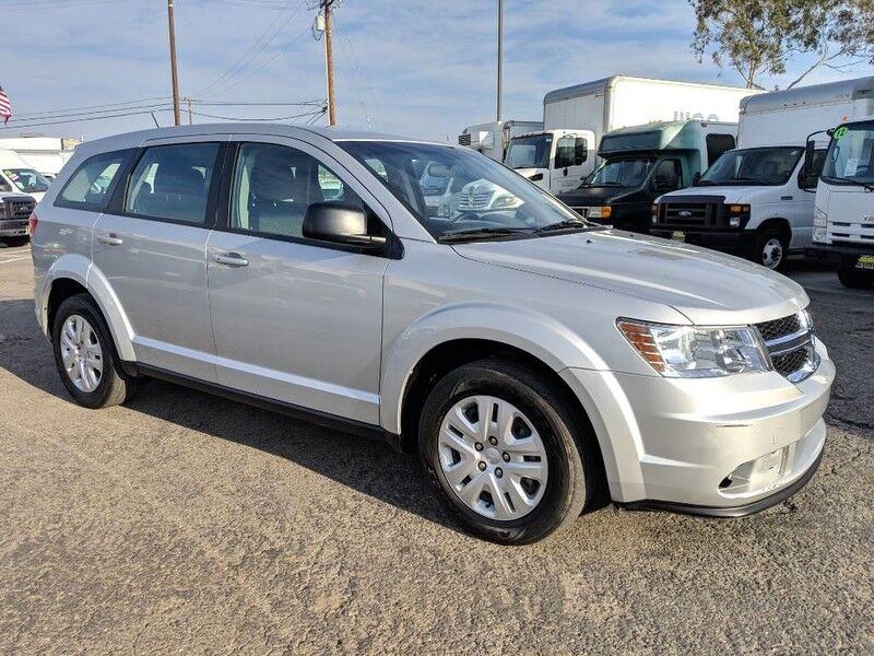 2014 Dodge Journey Station Wagon