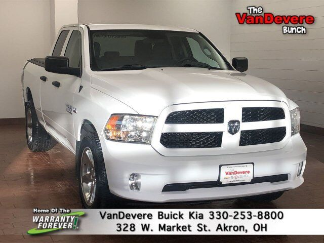 2014 Dodge Ram 1500 Express Akron OH