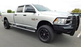 2014_Dodge_Ram 2500 4X4 CREW CAB LB SLT PKG_6.7 CUMMINS TURBO DIESEL 2 LEVEL LIFT CSTM WHEELS_ Phoenix AZ