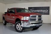 2014 Dodge Ram 2500 Big Horn