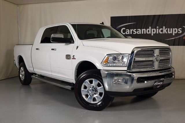 2014 Dodge Ram 2500 Longhorn Dallas TX