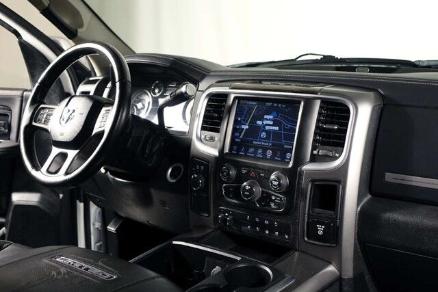 2014 Dodge Ram 2500 Longhorn Limited Dallas TX