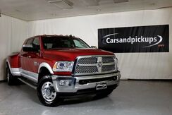 2014_Dodge_Ram 3500_Laramie_ Dallas TX