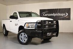 2014_Dodge_Ram 3500 SRW_Tradesman_ Dallas TX