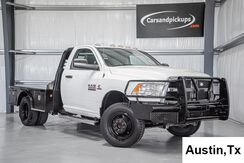 2014_Dodge_Ram 3500_Tradesman_ Dallas TX