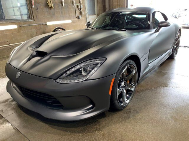 2014 Dodge SRT Viper GTS Listowel ON