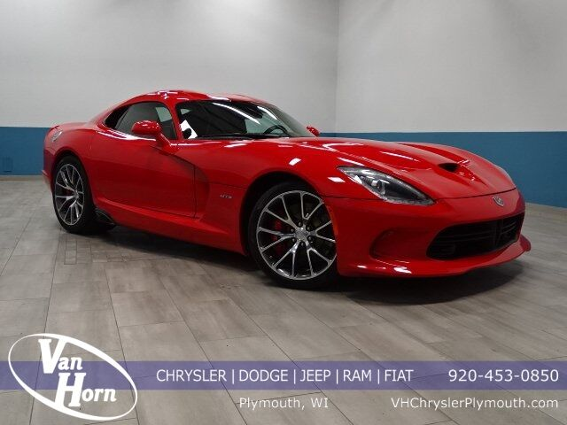 2014 Dodge Viper SRT Plymouth WI
