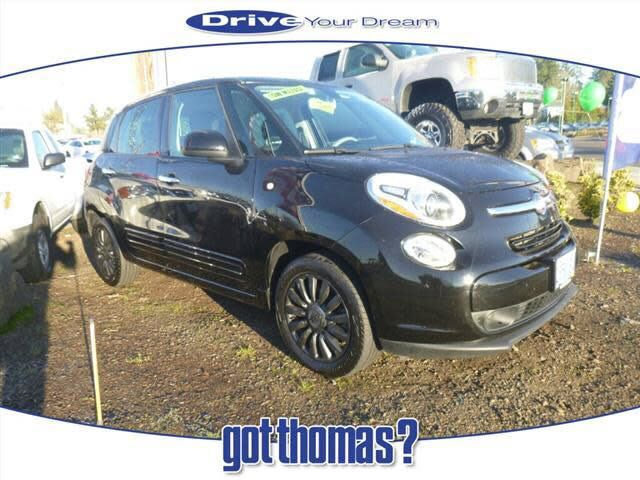 2014 FIAT 500L Easy Hillsboro OR
