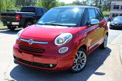 2014_FIAT_500L_Lounge - w/ NAVIGATION & PANORAMIC ROOF_ Lilburn GA