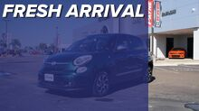 2014_FIAT_500L_Lounge_ Mission TX