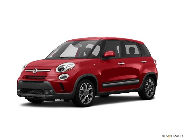 2014 FIAT 500L Pop Indianapolis IN