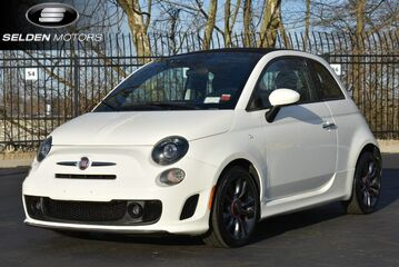 2014_FIAT_500c_GQ Edition_ Willow Grove PA