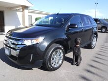2014_FORD_EDGE_LIMITED_ Roseburg OR