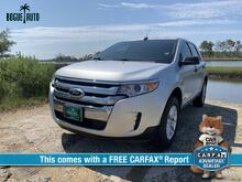 2014_FORD_EDGE_SE_ Newport NC