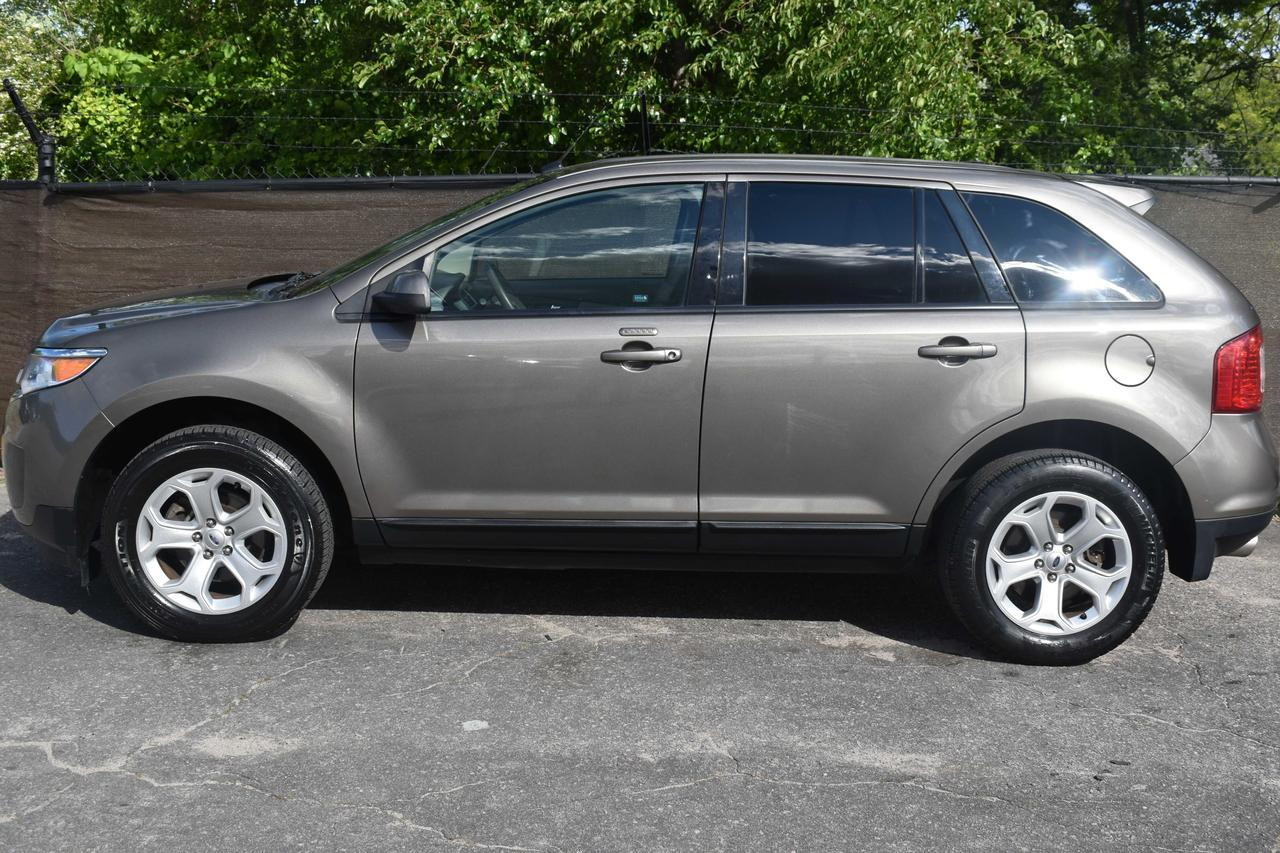 2014 FORD EDGE SEL Youngsville NC