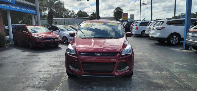 2014 FORD ESCAPE  Ocala FL