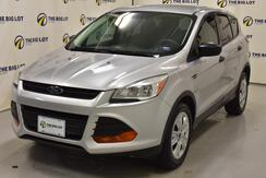 2014_FORD_ESCAPE S__ Kansas City MO