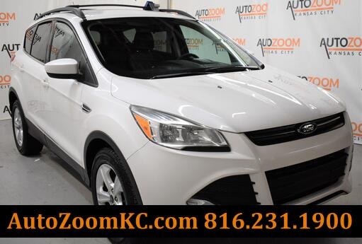 2014 FORD ESCAPE SE  Kansas City MO