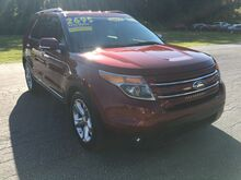 2014_FORD_EXPLORER__ Ocala FL