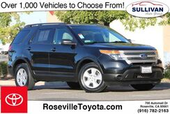 2014_FORD_Explorer__ Roseville CA