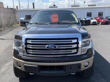 2014_FORD_F150_King Ranch_ Scranton PA