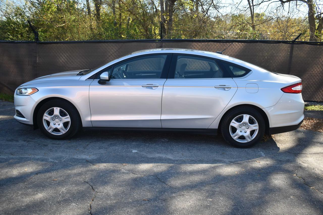 2014 FORD FUSION Henderson NC