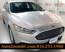 2014_FORD_FUSION SE__ Kansas City MO