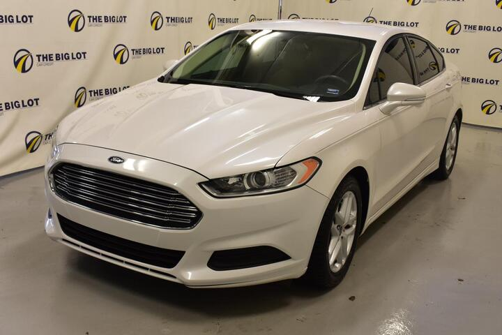 2014 FORD FUSION SE  Kansas City MO