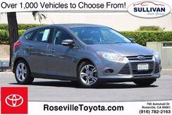 2014_FORD_Focus_SE_ Roseville CA