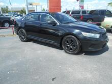 2014_FORD_TAURUS__ Houston TX