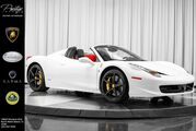 2014 Ferrari 458 Italia  North Miami Beach FL