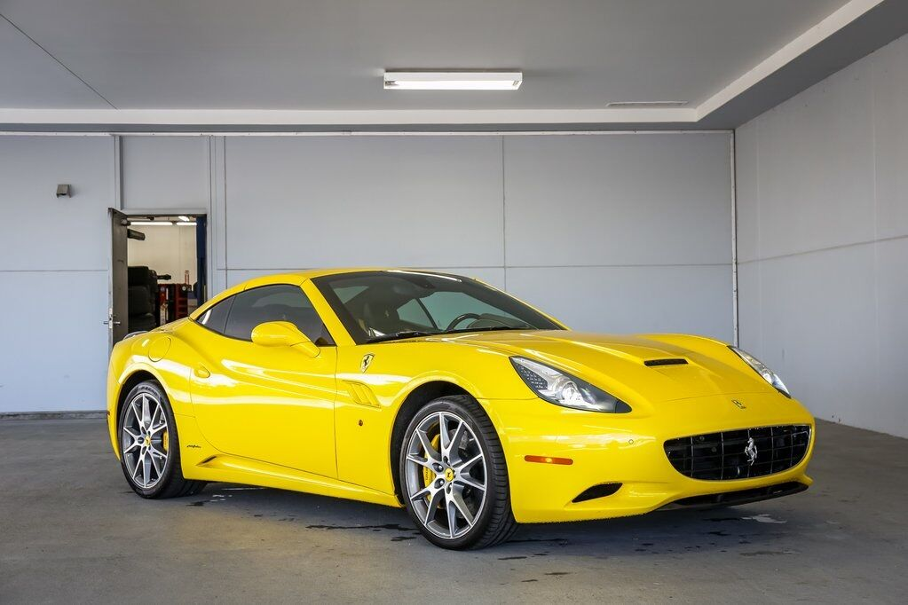 2014 Ferrari California Merriam KS