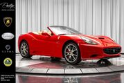2014 Ferrari California  North Miami Beach FL