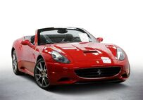 2014 Ferrari California Base Chicago IL