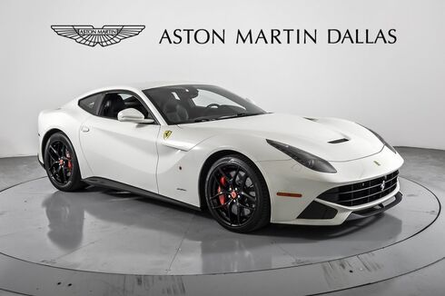 2014_Ferrari_F12_Berlinetta_ Dallas TX